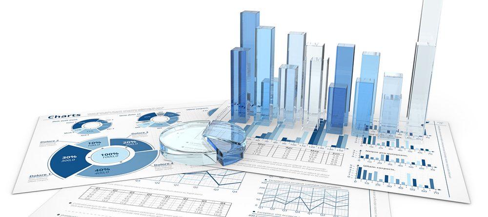 Ohne Umweg aus Excel direkt in den Finanzbericht.