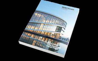 NEMETSCHEK SE – Geschäftsbericht 2016