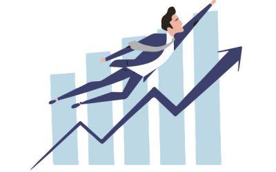 DAX-Konzerne mit positiver Umsatzprognose für 2018